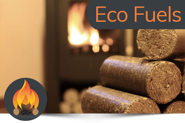 briquettes and eco fuels in kingsbridge south devon