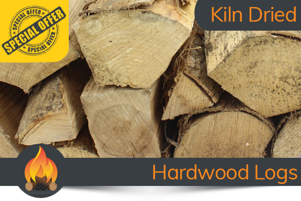 Kiln Dried Logs - Deal